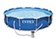 Intex medencetakaró 4 x 2 m Frame Family medencéhez